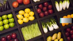 The World's Top 10 Most Innovative Companies In Food | Fast Company | Business + Innovation