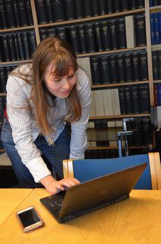 Heta Heiskanen on ehtinyt esitellä hanketta useissa tutkijaseminaareissa Helsingissä ja Tallinnassa.