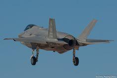 https://flic.kr/p/BmLfxP | F-35A Lightning II 61st FS 11-5031 | Luke AFB Glendale Arizona