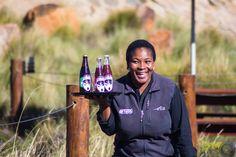 Cheers! It's always a good time at Afriski. #LoveLesotho www.afriski.net