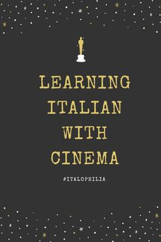 Studying Italian language?? Watch these great Italian movies and learn the language of the locals
