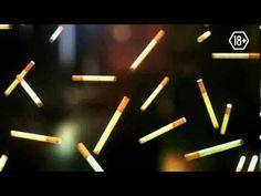 "TV commercial for Iness ""Bohatsie Slovensko - Alkohol a cigarety"""