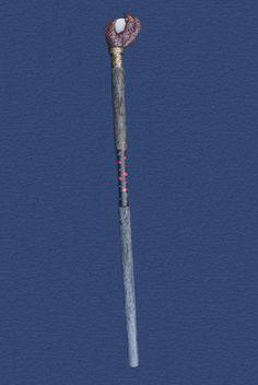 Báculo DRAGOON LED's 181.50 € / www.VelsaniaWorld.com / #LARP #COSPLAY #REV #SOFTCOMBAT #SWORD