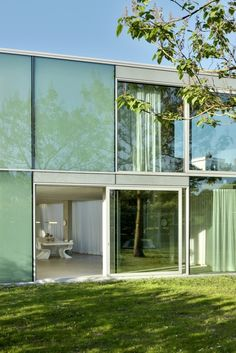 Wiel Arets Architects | H House