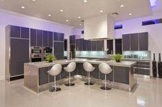 12 cuisines modernes et colorées | BricoBistro