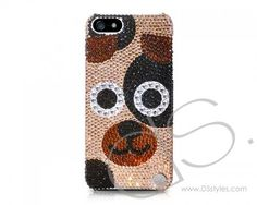 Chinese Zodiac Series Crystal Phone  Cases - Dog http://www.dsstyles.com/brands/chinese-zodiac-series-crystal-phone-cases-3.html