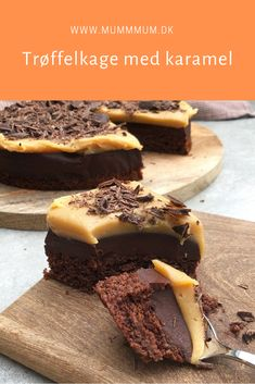 Sweets Cake, Cookie Desserts, Cupcake Cakes, Danish Dessert, Danish Food, Sweet Recipes, Cake Recipes, Dessert Recipes, Cake Decorating Tips