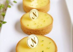 Tart de Citron Recipe - Very Delicious. You must try this recipe!