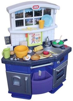 41 best toy kitchens images kitchen playsets play kitchens kids rh pinterest com