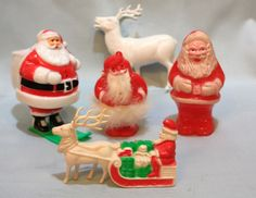 Vintage Christmas ornaments and decorations are hot during the holiday season. Whenever I buy Christmas ornaments and decorations duri...