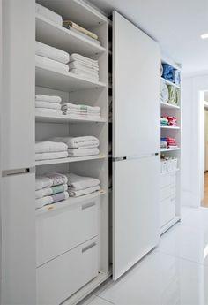 Resultado de imagem para guarda roupas tipo closet