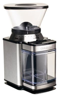 Cuisinart Supreme Grind Automatic Burr Mill with Elegant Stainless Steel Styling and Grind Selector Removable Grind Chamber Holds Enough Coffee for 32 Cups with Automatic Shutoff >>> Details can be found by clicking on the image. Espresso Machine Reviews, Coffee Maker Reviews, Best Espresso Machine, Best Coffee Grinder, Best Coffee Maker, Coffee Shop, Coffee Grinders, Coffee Uses, Coffee Accessories