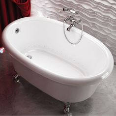 Bain Ultra - CELLA 6036 sales at Advance Plumbing and Heating Supply Company. Free Standing Air Bathtubs in a decorative No Finish Defined finish