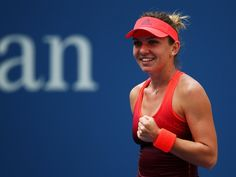 Result: Simona Halep recovers to overcome Madison Keys in round four
