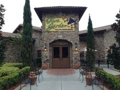 Olive Garden in International Drive - Orlando