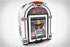 #86rockradio #jukebox #ipad #music www.86rockradio.com