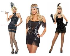girls who dress like the 1920s - Google Search