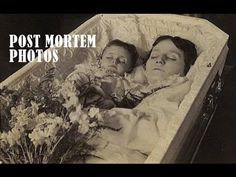 Scariest video ever POST MORTEM PHOTOS scary video of postmortem photos caught on tape - YouTube
