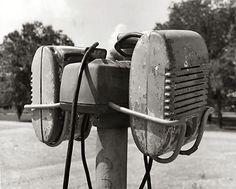 All surround sound c. 1950s