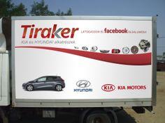 Truck design