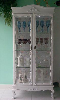 { —— Arte Provence Atelier ® —— }: Cristaleiras                                                                                                                                                                                 Mais