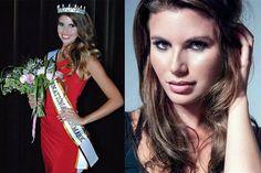 Sara Skals Danielsen Crowned as Miss International Denmark 2016
