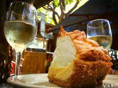 Travel in Paradise with Keys Claudia: Best Key Lime Pies in the Florida Keys