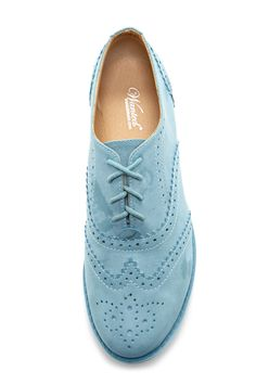 Wanted | Wanted Pamper Wingtip Oxford | Nordstrom Rack