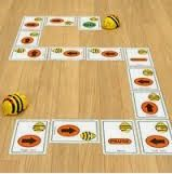 Bee-Bot/Blue-Bot Giant Sequence Cards Inspiring and Engaging Teaching Resources, Technology and ICT, and Flexible School Furniture, to help Australian Schools create the most flexible and functional learning spaces available. Teaching Tools, Teaching Resources, Teaching Technology, Positional Language, Sequencing Cards, Coding For Kids, Internet Safety, 21st Century Skills, Learning Spaces