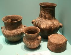 Lenge før vikingtiden fantes snor-keramikk-kulturen i store deler av Europa. Den kan ha blitt til på grunn av unge, krigerske menn for mer enn 5000 år siden.