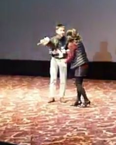 161128 #Chanyeol's mom went to Hyung's stage greeting! °L ⓒ_D100s ° Aww so sweet...look how happy he is.. ° ° ° ° ° ° ------------------------ #엑소사랑해 ♥ #EXO #CBX #EXO_CBX #EXOK #EXOL #EXOM #WEAREONE #엑소 #suho #chanyeol #sehun #kyungsoo #kai #baekhyun #kris #lay #tao #luhan #chen #xiumin #WuYiFan [FOREVER ONE, FOREVER EXO12] #αdmin_NK