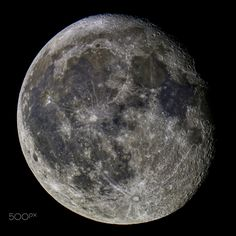 Moon... by Cris on 500px