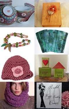Autumn Gift Ideas by Lelia Valois on Etsy--Pinned with TreasuryPin.com #promotingwomen