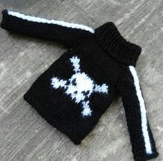 Customized Christmas Holiday Star Sweater Handmade for 18 inch Build A Bear