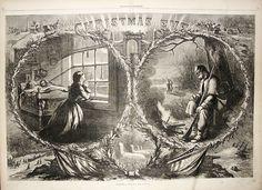 civil war pictures | Civil War Christmas