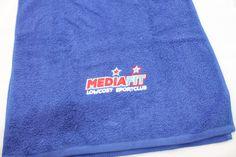 Algunos ejemplos de toallas de algodón bordadas con diferentes logos de clientes. Gym Men, Cheer Skirts, Fashion, Moda, Fashion Styles, Fashion Illustrations