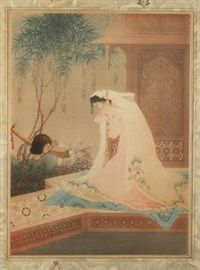 abdur-rahman-chughtai-for-a-song.jpg (200×270)