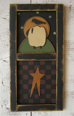 images for free woodworking primitive   Wood Crafts - Free Patterns - Woodcraft Patterns and Woodworking ...