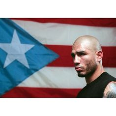 #boricua The Pride of Puerto Rico.