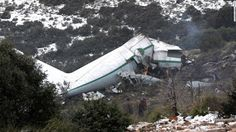 Plane Crashes Into Mountain http://ift.tt/2pcQGuk