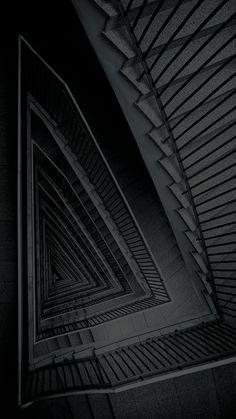 bc975639a3f 71 melhores imagens de Escada Em Curvas em 2019