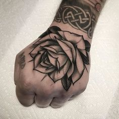 Best Tattoo inspiration 2017 - Richard Smith