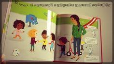 Livres enfants - Des histoires pour faire parler les enfants - Petite dispoute à la récré - Editions Nathan