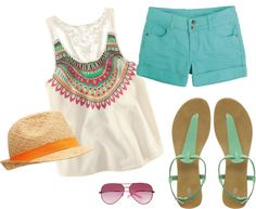Untitled #4, created by leahhale on Polyvore