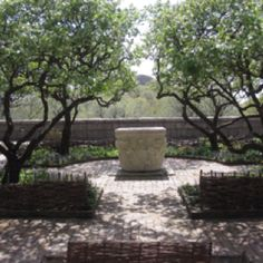 Medieval Gardens of the Cloisters