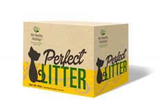 Every cat has some special preferences, starting from foods to its litter box. If you are looking for a best cat litter for your kitten, you can choose Perfect litter. It allows you to visually monitor the health of your cat and has been recognized as one of the SPCA's best of the best of 2008 and the store Brands innovation awards of 2012.