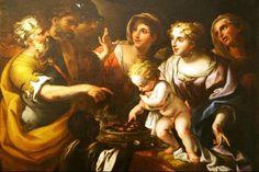 Un bebé, colocado en un cesto de juncos, flotaba en las aguas del Nilo... Así comenzó la vida de un hombre llamado por Dios para una de las mayores misiones ...