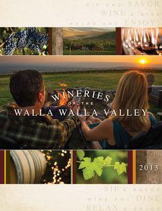Wineries of the Walla Walla Valley
