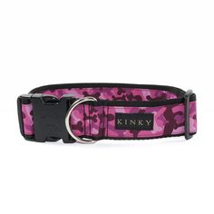 "Camouflage Bone Collection 2"" Dog Collar Sizes XL"