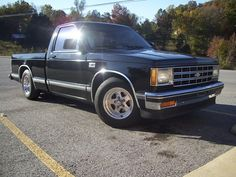 Chevrolet 1990 an other used to S10 Truck, Chevy Trucks, Pickup Trucks, Chevy S10 Zr2, Chevy Luv, S10 Pickup, Charger Srt8, Rc Drift Cars, Old School Cars